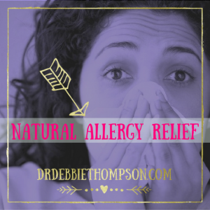 food sensitivities, seasonal allergies, nutrition, body detox, Loveland CO female chiropractor, sinus congestion, sinus headaches